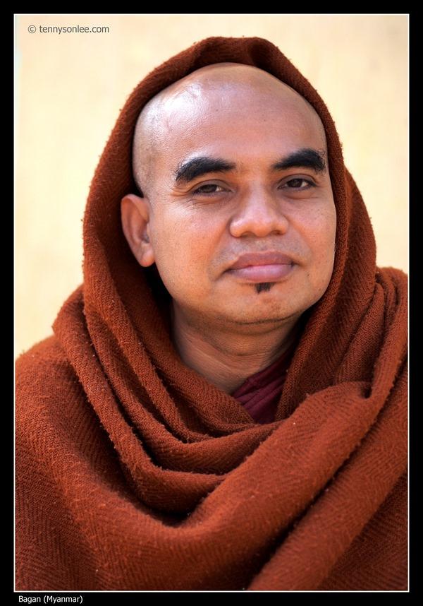 Sangha of Bagan (3)