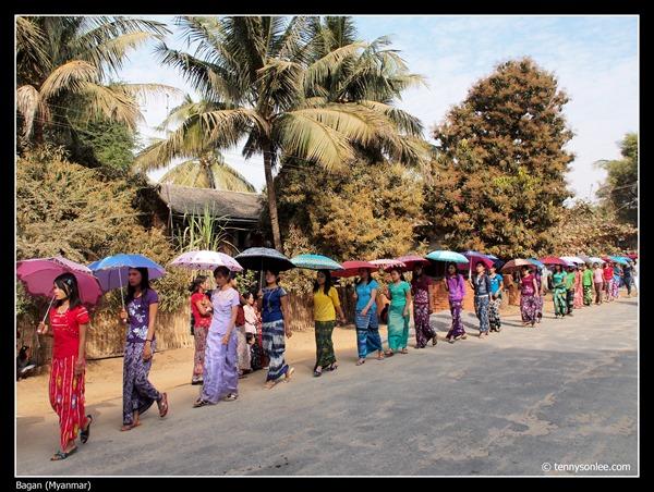 Sangha of Bagan (4)
