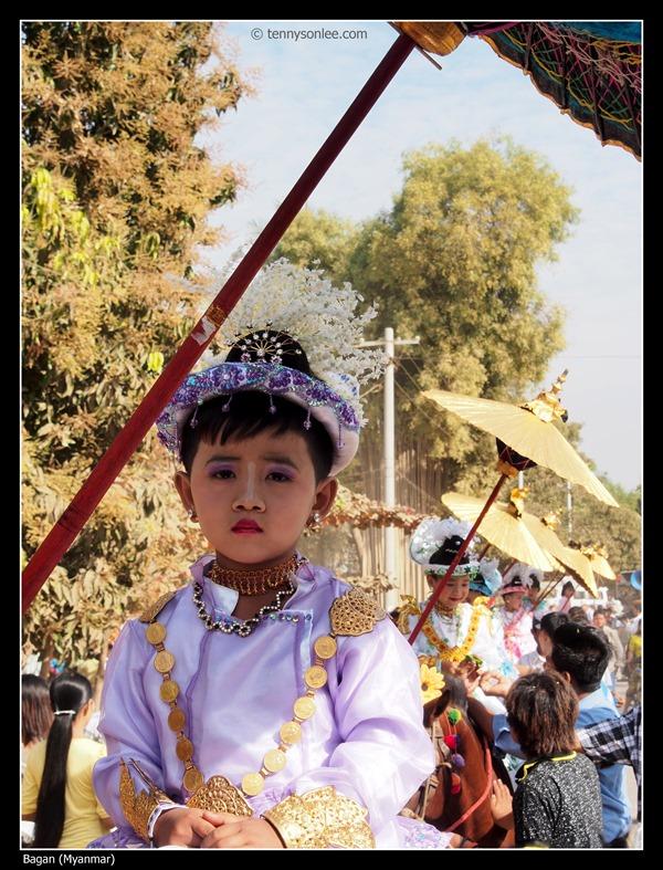 Sangha of Bagan (5)