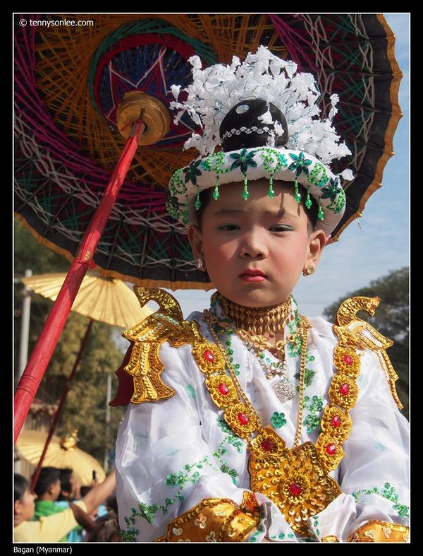 Sangha of Bagan (6)