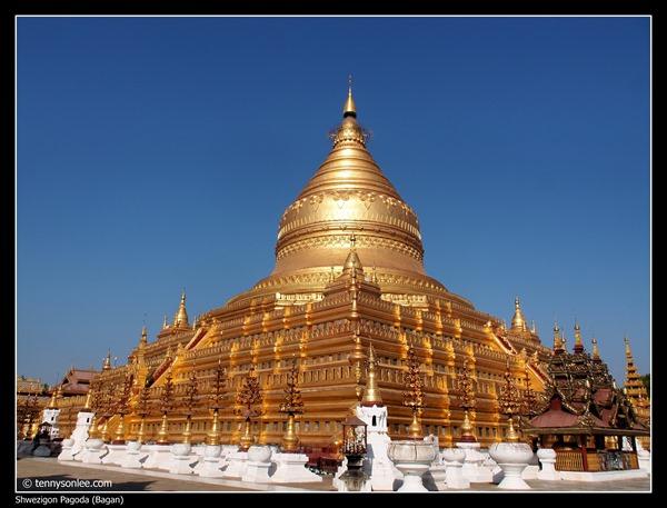 Shwezigon Pagoda (3)