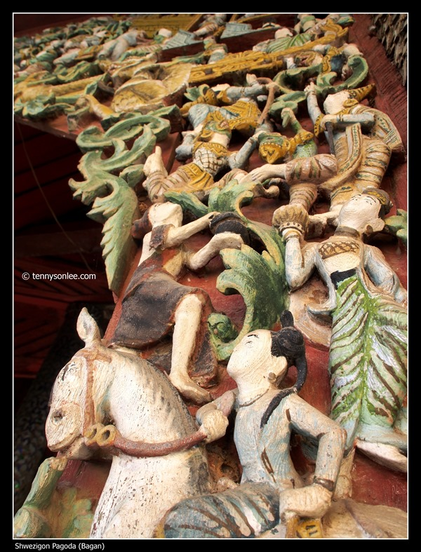 Shwezigon Pagoda (4)