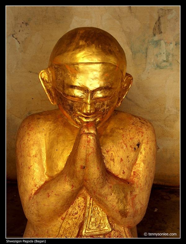Shwezigon Pagoda (5)