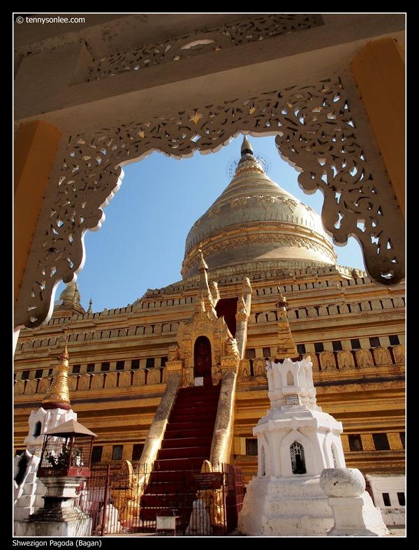Shwezigon Pagoda (7)