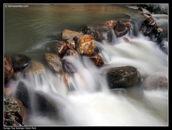 Sungai Tua Selangor State Park