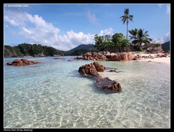 Pulau Redang Marine Park (1)