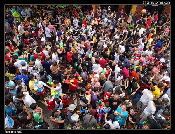 Songkran 2013 (13)