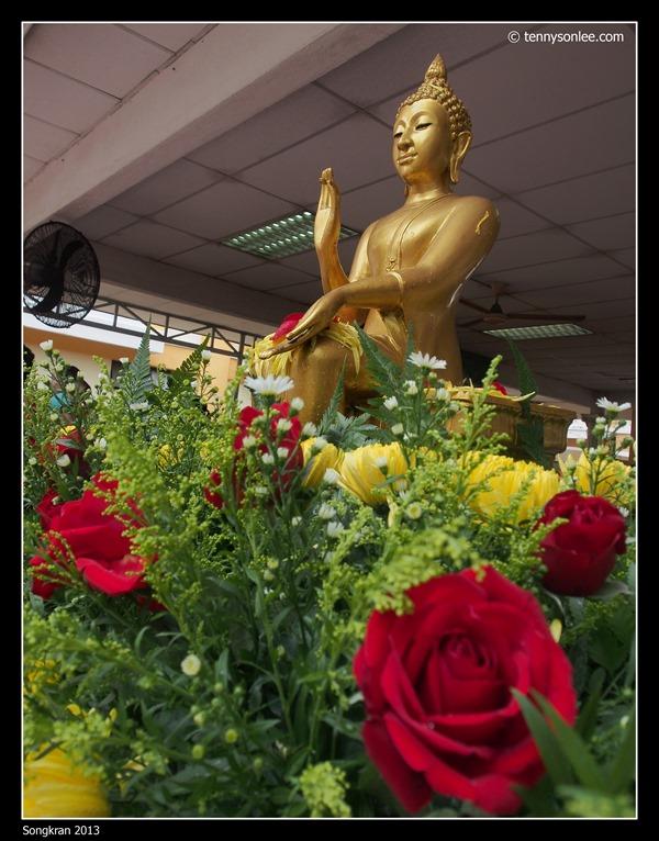 Songkran 2013 (1)
