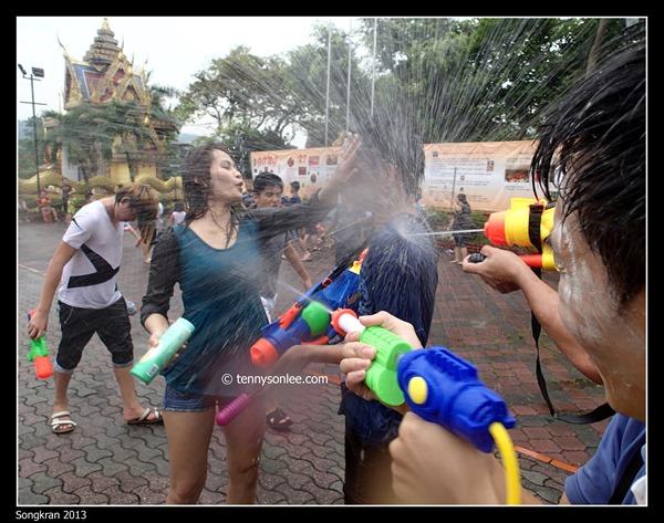 Songkran 2013 (8)