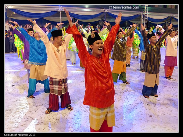 Citrawarna Colours of Malaysia 2013 (12)