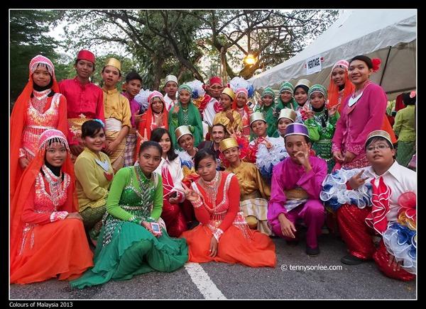 Citrawarna Colours of Malaysia 2013 (15)