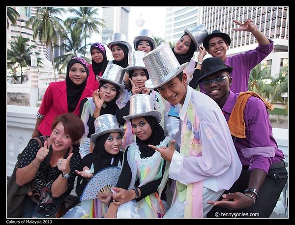 Citrawarna Colours of Malaysia 2013 (17)