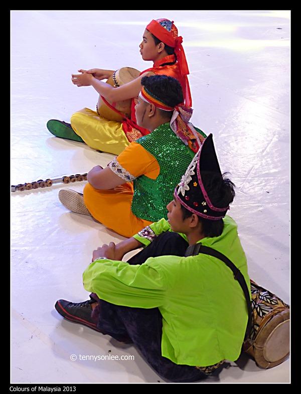 Citrawarna Colours of Malaysia 2013 (1)