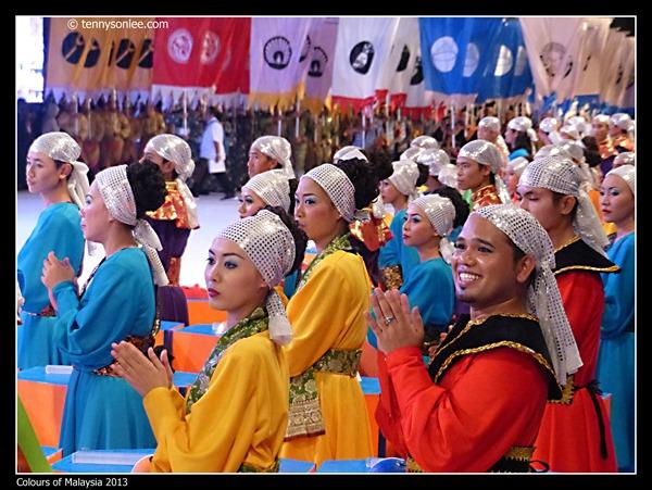 Citrawarna Colours of Malaysia 2013 (3)