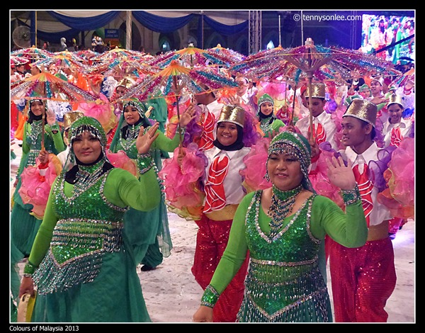 Citrawarna Colours of Malaysia 2013 (8)
