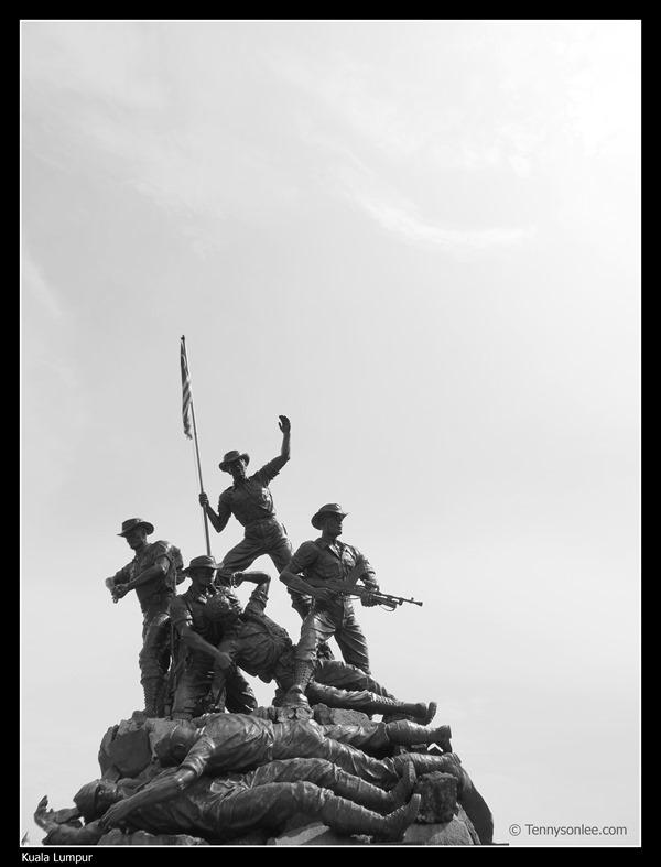 National Monument 9tugu Negara)