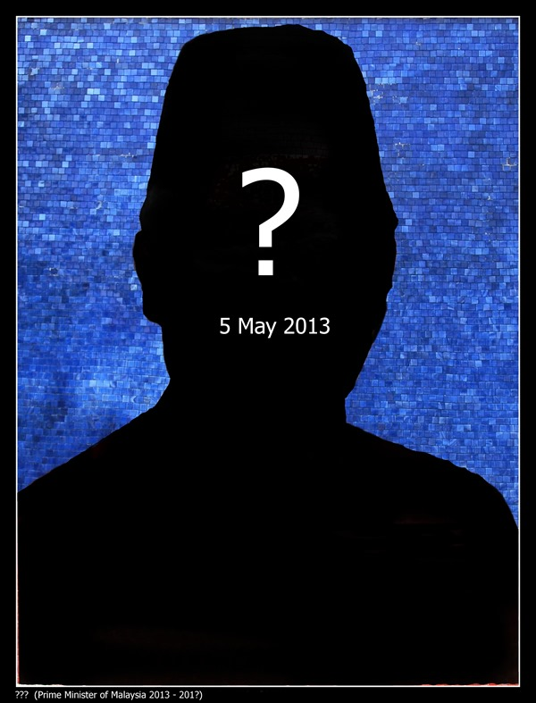 Next Prime Minister of Malaysia GE13