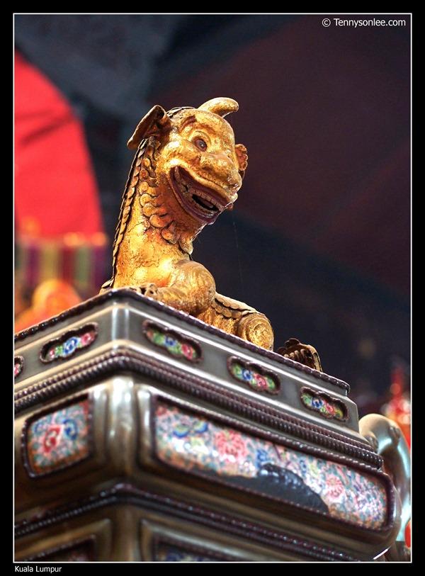Sin Sze Si Ya Temple (1)