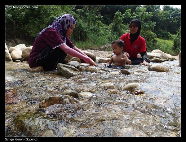 Sungai Geroh at Gopeng (2)