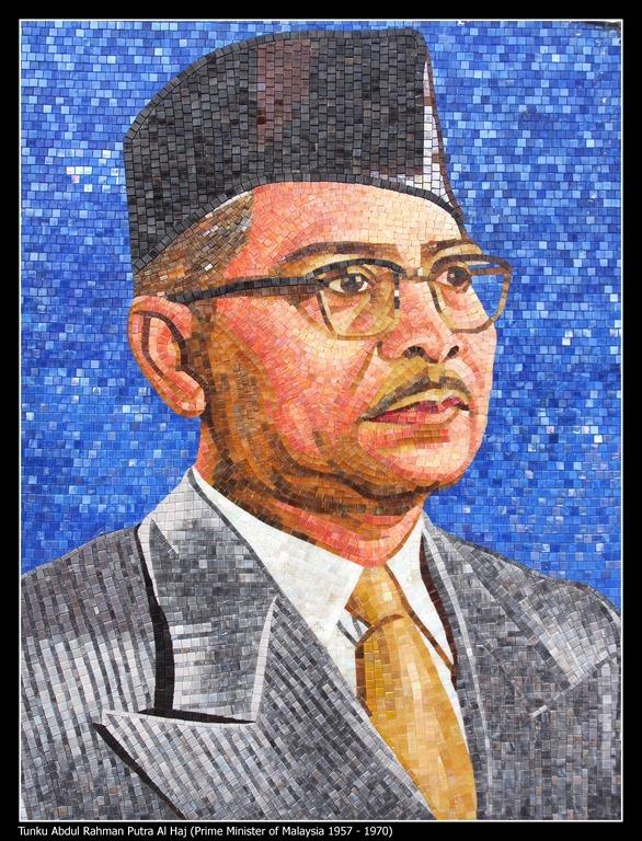 RUKUN NEGARA: THE NATIONAL PRINCIPLES OF MALAYSIA