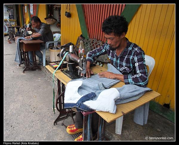 Filipino Market (Kota Kinabalu) (1)