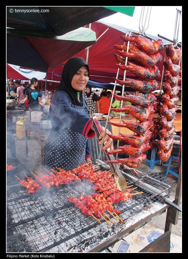 Filipino Market (Kota Kinabalu) (2)