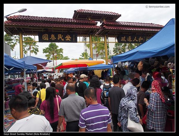 Gaya Street Sunday Market (12)