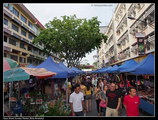 Gaya Street Sunday Market (3)