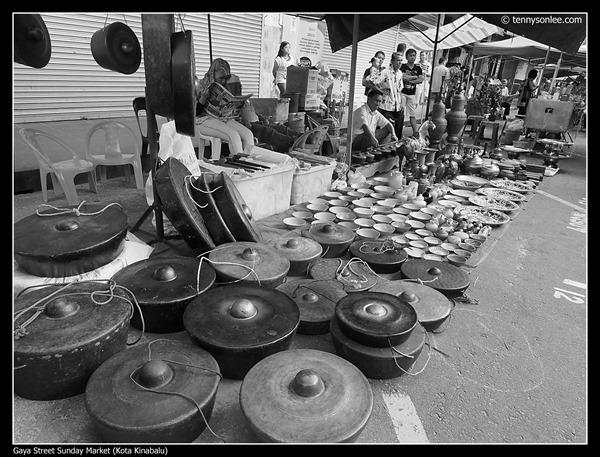 Gaya Street Sunday Market (7)