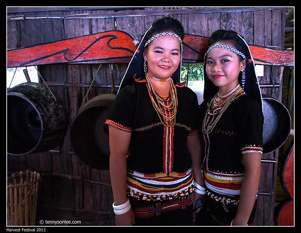 Harvest Festival (Pesta Kaamatan) 2013 (10)