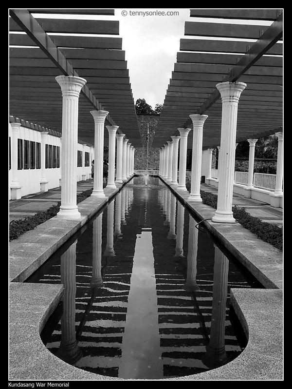 Kundasang War Memorial (1)