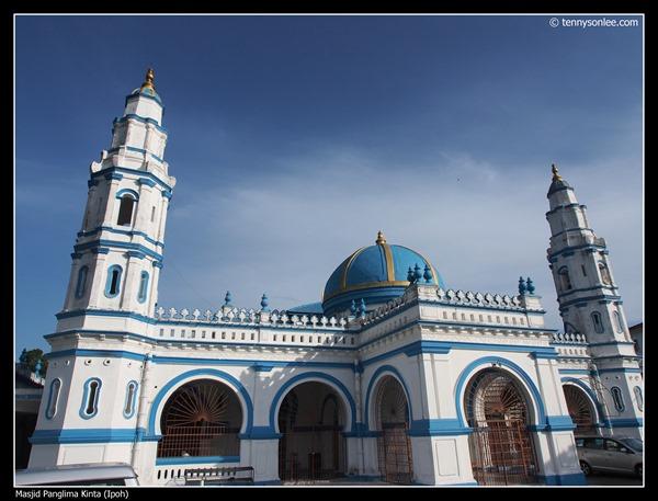 Masjid Panglima Kinta (Ipoh)