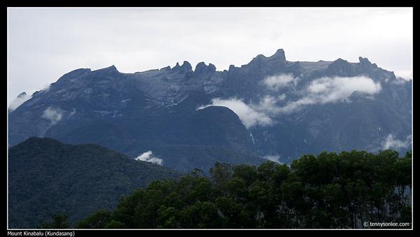 Mount Kinabalu (2)