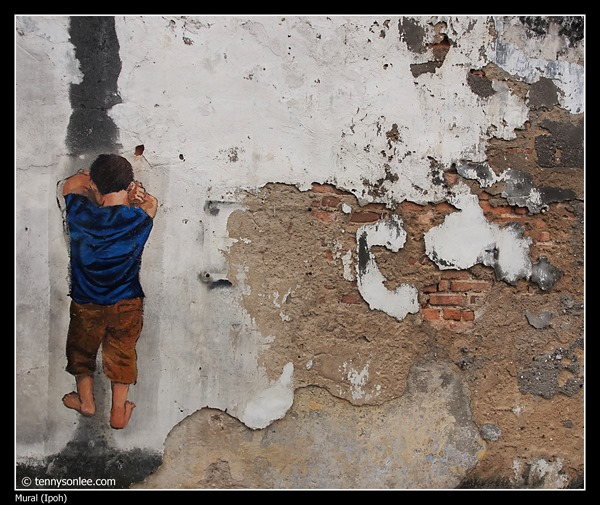 Mural at Ipoh (11)