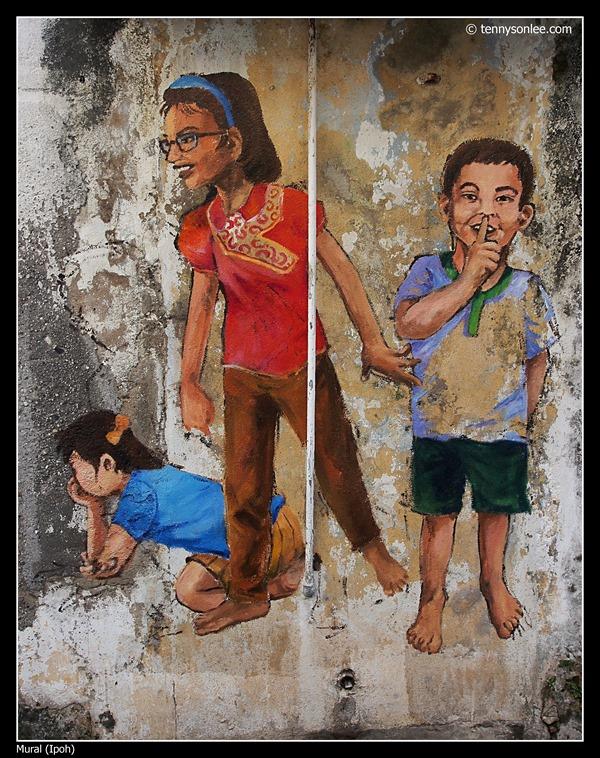 Mural at Ipoh (12)