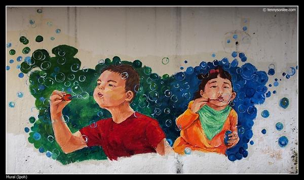 Mural at Ipoh (4)