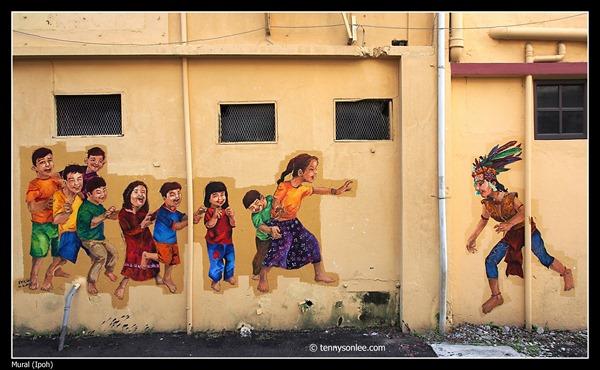 Mural at Ipoh (5)