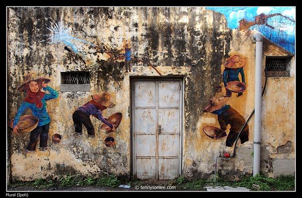 Mural at Ipoh (7)