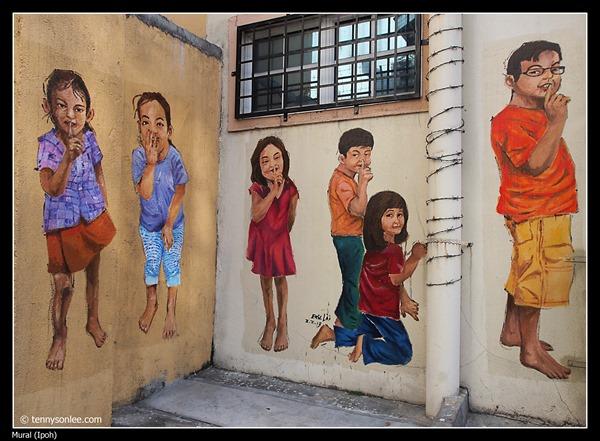 Mural at Ipoh (8)