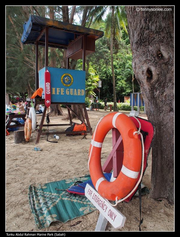 Tunku Abdul Rahman Marine Park (1)