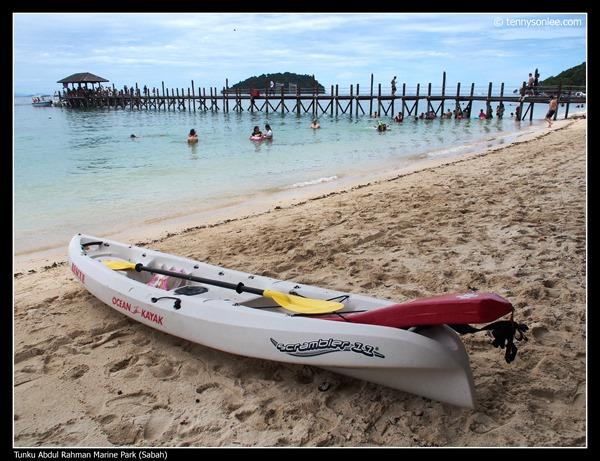 Tunku Abdul Rahman Marine Park (2)