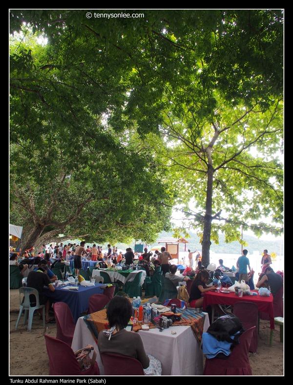 Tunku Abdul Rahman Marine Park (6)