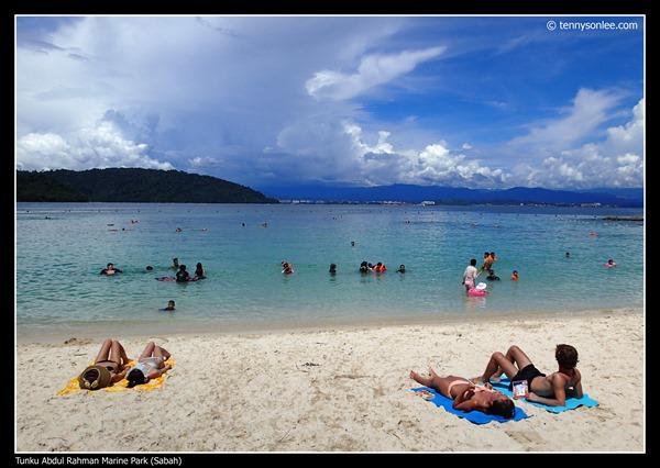 Tunku Abdul Rahman Marine Park (8)