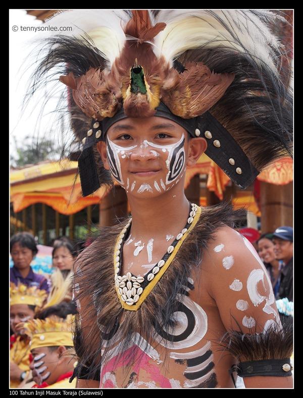 100 Tahun Injil Masuk Toraja (13)