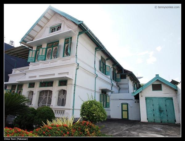 Chinatown at Makassar (1)