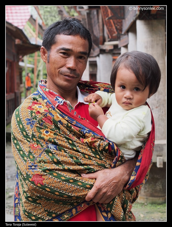 Faces of Tana Toraja (1)
