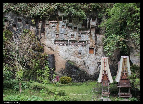 Lemo (Tana Toraja) (2)