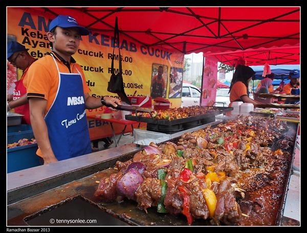 Ramadhan Bazaar 2013 (3)
