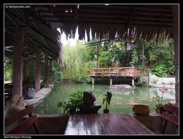 Buket Mertajam Spring Garden Restaurant (2) 大山脚春之乡餐馆