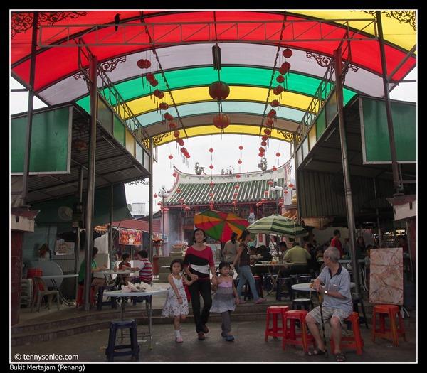 Bukit Mertajam Market (2) 大山脚玄天庙